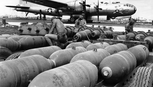 Tại sao Mỹ từng sợ ném bom hạt nhân Liên Xô?