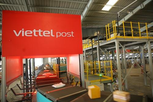 Viettel Post và phương châm