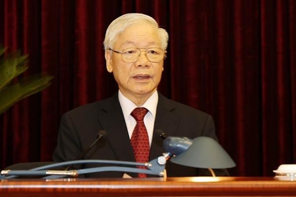 Bài viết của Tổng Bí thư Nguyễn Phú Trọng có ý nghĩa to lớn không chỉ cho Việt Nam