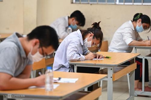 Đại học Bách khoa Hà Nội hủy kỳ thi đánh giá tư duy năm 2021