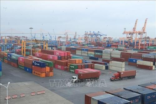 Tổng trị giá xuất nhập khẩu hàng hóa đạt 53,5 tỷ USD