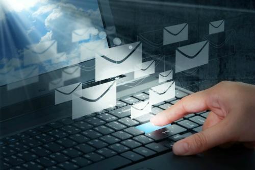 Báo Quân đội nhân dân trân trọng thông báo việc sử dụng thư điện tử mới