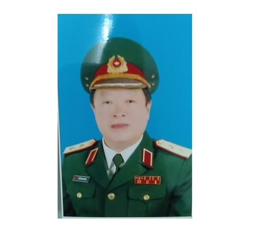 Đồng chí Trung tướng Đỗ Vinh Quang từ trần