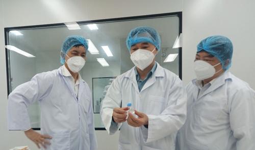 Bộ Y tế đề nghị các đơn vị, địa phương đẩy nhanh tốc độ tiêm chủng vaccine Covid-19