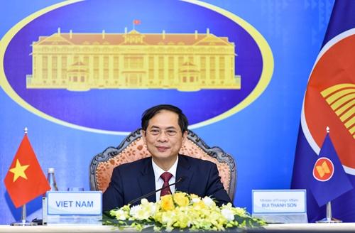 Đoàn kết và thống nhất là nền tảng cho sức mạnh của ASEAN