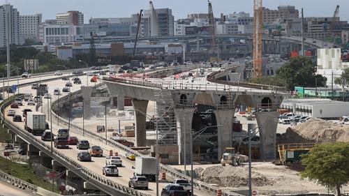 Thượng viện Mỹ công bố dự luật đầu tư hạ tầng cơ sở 1.000 tỷ USD