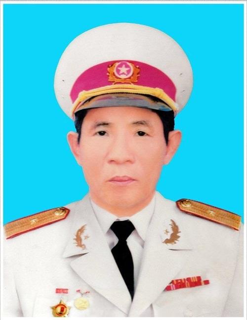 Đồng chí Thiếu tướng Mai Đại Từ từ trần