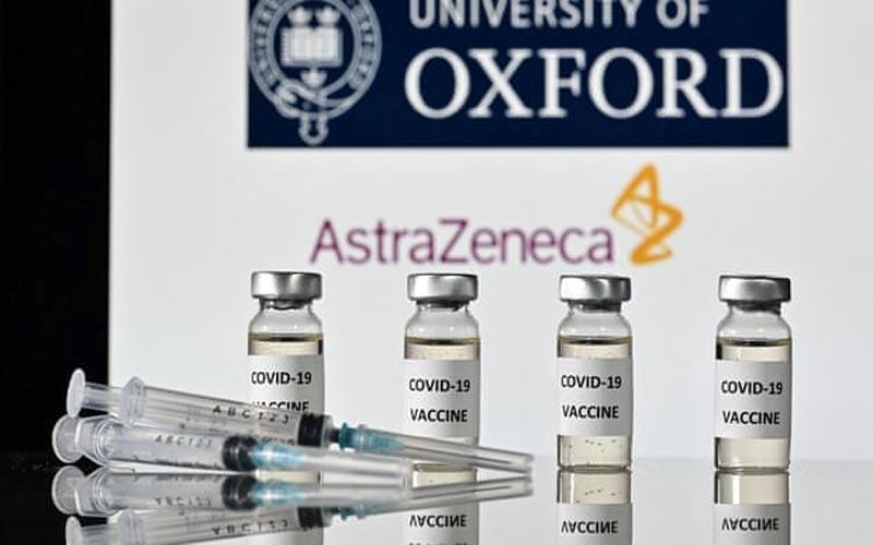Gần 1,2 triệu liều vaccine AstraZeneca đã về Việt Nam