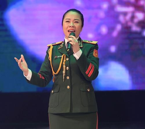 78 nghệ sĩ Quân đội được đề nghị xét tặng danh hiệu Nghệ sĩ Nhân dân, Nghệ sĩ Ưu tú