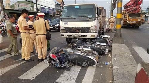 Thời hạn yêu cầu, thanh toán bồi thường bảo hiểm khi xảy ra tai nạn là bao lâu?