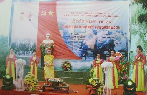 """""""Lũy thép"""" Việt Hòa trong kháng chiến chống Pháp"""