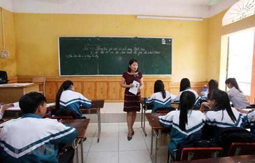 Chính phủ ban hành quy định mới về chế độ phụ cấp thâm niên nhà giáo
