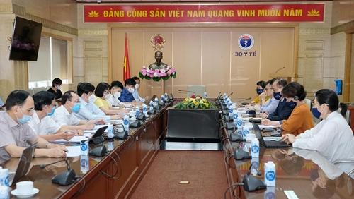 Việt Nam đang đi đúng hướng trong ứng phó với dịch Covid-19