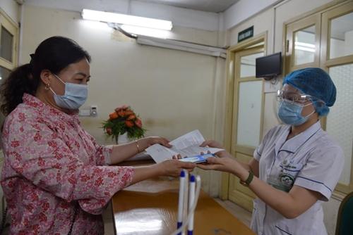 Quyền lợi người tham gia bảo hiểm y tế luôn được bảo đảm và mở rộng