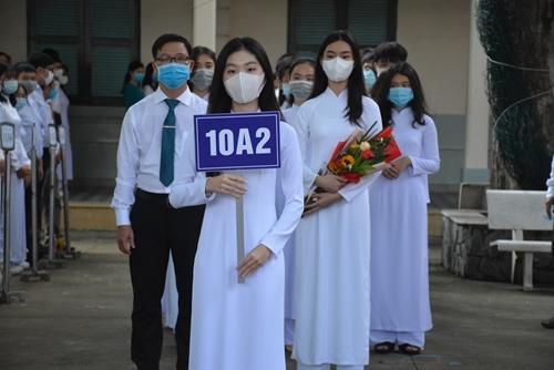 TP Hồ Chí Minh công bố điểm chuẩn trúng tuyển lớp 10 chuyên, tích hợp