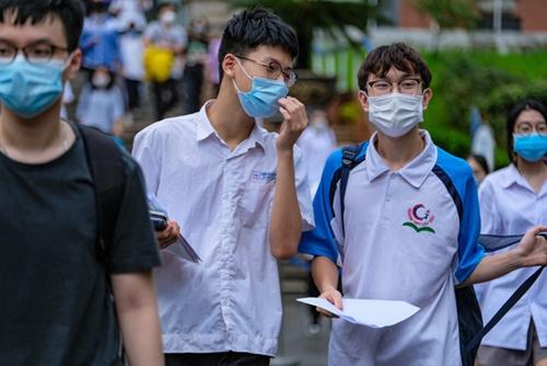 Trường Đại học Bách khoa Hà Nội công bố mức điểm nhận hồ sơ xét tuyển năm 2021