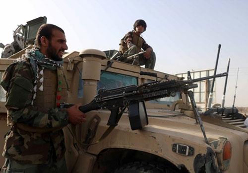 Afghanistan đang tiến gần một cuộc nội chiến