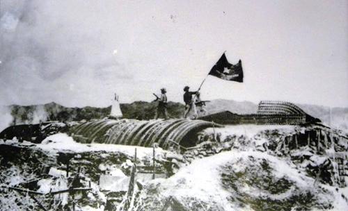 Bước phát triển về nghệ thuật quân sự qua cuộc kháng chiến chống Pháp