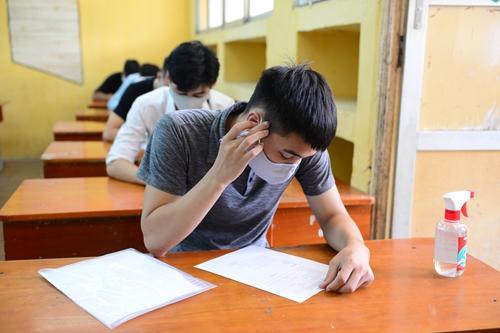 Các trường quân đội điều chỉnh đề án tuyển sinh trong điều kiện dịch
