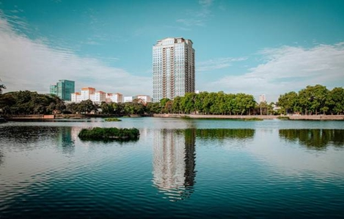 Vì sao bất động sản phía Tây Hà Nội hút khách đầu tư?