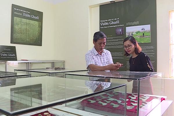 Ứng xử xứng tầm với di chỉ khảo cổ thời đại Hùng Vương tại Hà Nội