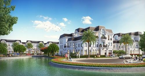 6 dấu ấn nổi bật hút nhà đầu tư tại Thái Hưng Crown Villas