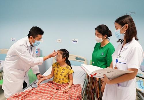 Nhiều trẻ bị viêm ruột thừa biến chứng nặng do nhập viện muộn
