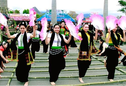 Ngành văn hóa, thể thao, du lịch tỉnh Điện Biên vững vàng trong đại dịch