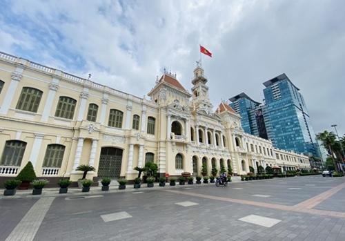 Sài Gòn, một ngày lịch sử