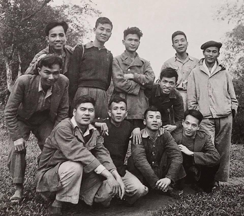 Sức hút và nguồn cảm hứng lớn lao từ Cách mạng Tháng Tám và lãnh tụ Hồ Chí Minh