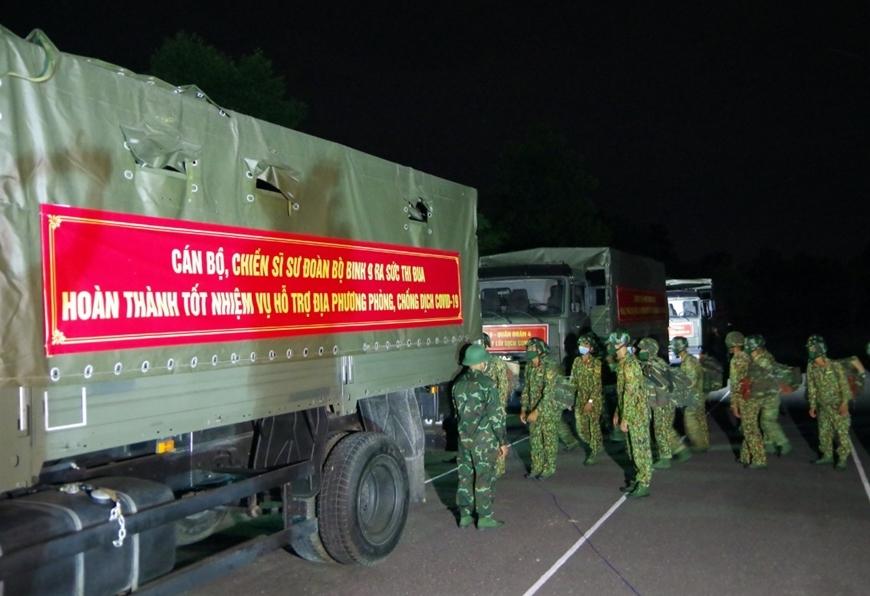 """Những """"vố đau"""" làm bẽ mặt Việt Tân"""