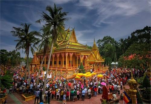 Cuộc thi ảnh nghệ thuật truyền thống tỉnh Trà Vinh lần thứ XXII - 2021
