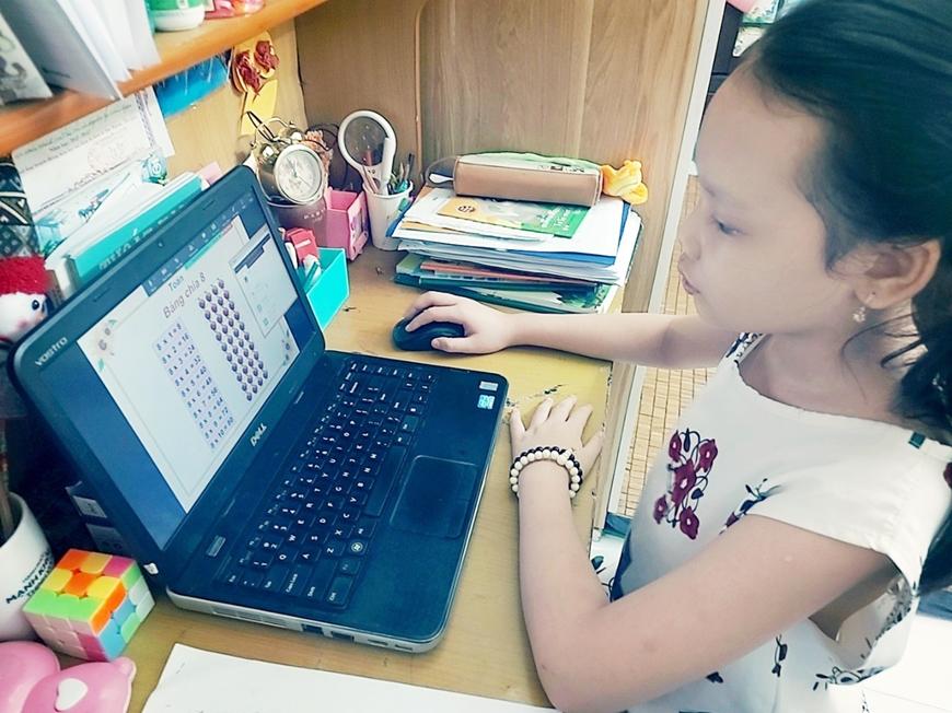 Cần có chiến lược dạy học trực tuyến