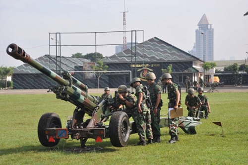 Indonesia có thể tham gia Army Games 2022