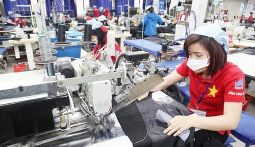 Hà Nội từng bước khôi phục sản xuất trong điều kiện đảm bảo an toàn phòng dịch