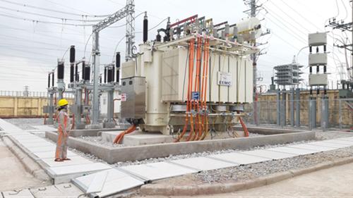 Bảo đảm vận hành an toàn hệ thống điện trong mùa mưa bão