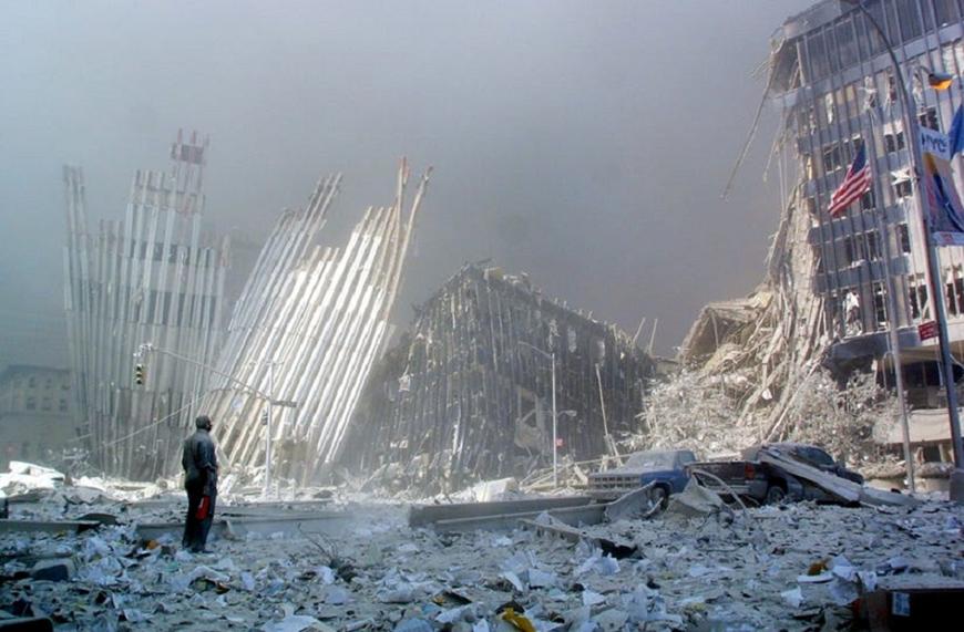 Hai mươi năm sau sự kiện 11-9: Báo chí quốc tế nói gì?