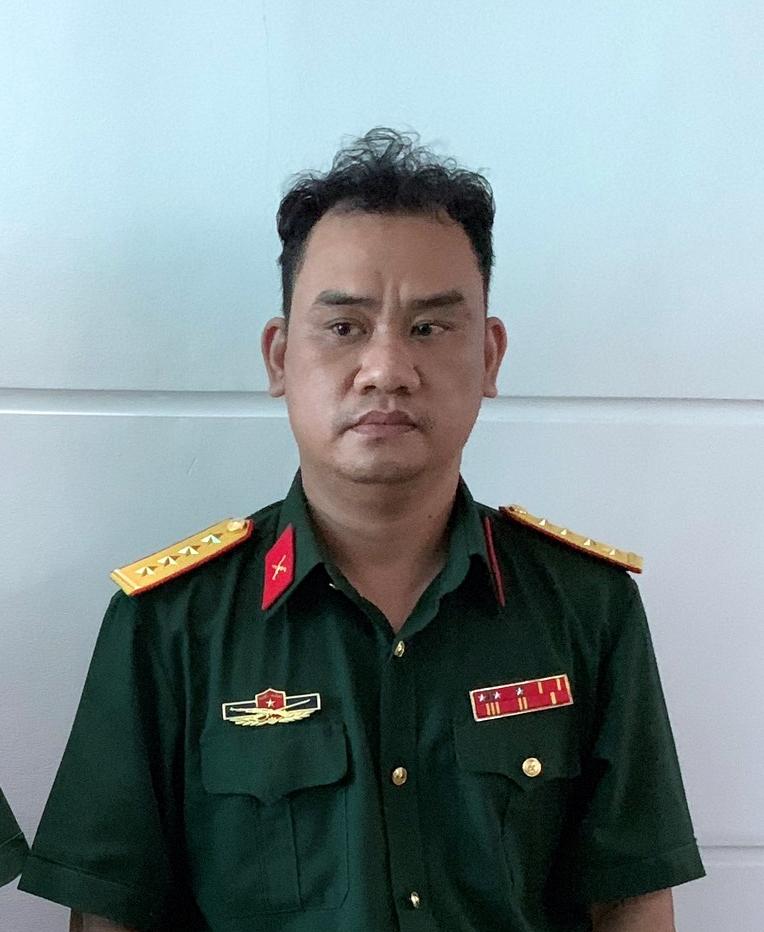 Bắt giữ đối tượng giả mạo trung tướng Quân đội