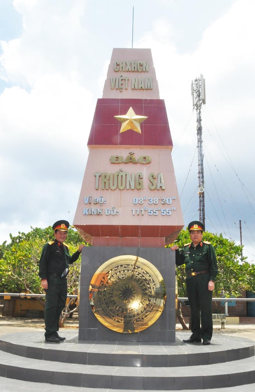 Những hồi ức quý giá với Đại tướng Phùng Quang Thanh