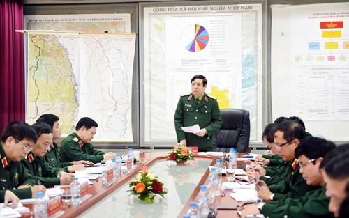 Những kỷ niệm với Đại tướng Phùng Quang Thanh