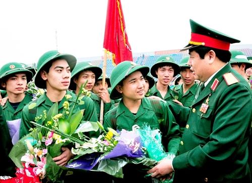 Dũng sĩ Phùng Quang Thanh qua góc nhìn của nhà báo chiến trường
