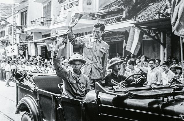 Ngày này năm xưa: 17-9-1945 và 1964: Nhớ mãi hai bức thư của Bác Hồ