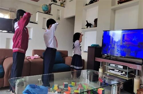 Tỉnh Lâm Đồng khai giảng năm học 2021-2022