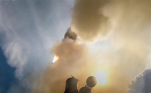 Nga bắt đầu trang bị hệ thống S-500 cho quân đội
