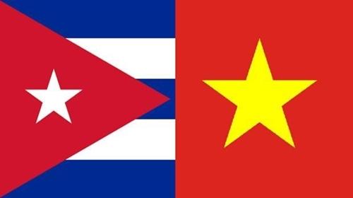 Tăng cường quan hệ hữu nghị truyền thống đặc biệt Việt Nam - Cuba