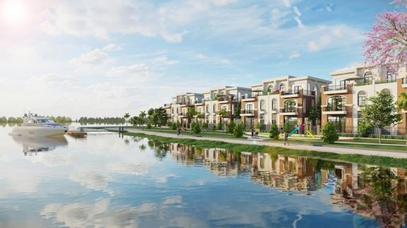 Bất động sản đô thị sinh thái sẽ bật tăng mạnh mẽ khi Covid-19 được kiểm soát