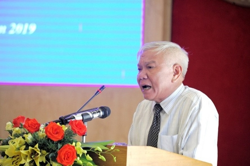 Khởi tố nguyên Giám đốc Sở Xây dựng tỉnh Khánh Hòa