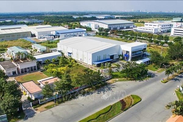 Điều chỉnh quy hoạch hai khu công nghiệp trên địa bàn tỉnh Thái Bình