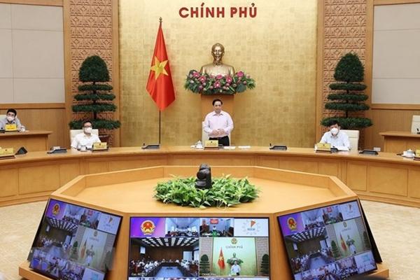 Kiên Giang và Tiền Giang cần nỗ lực hơn nữa để kiểm soát dịch bệnh