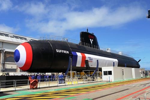 Australia tiết lộ lý do hủy hợp đồng mua tàu ngầm của Pháp